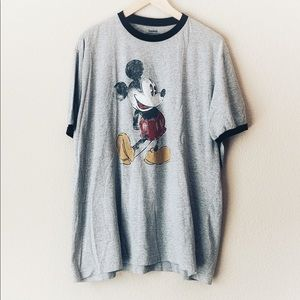 Mickey Mouse T-shirt XL